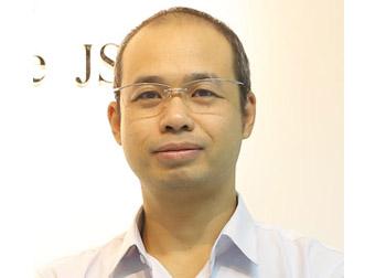 Le Quang Luong氏