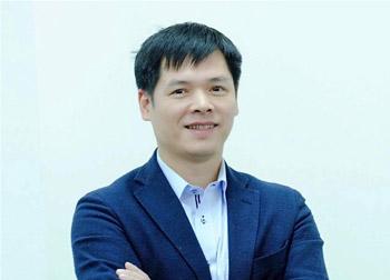 Tran Xuan Khoi氏